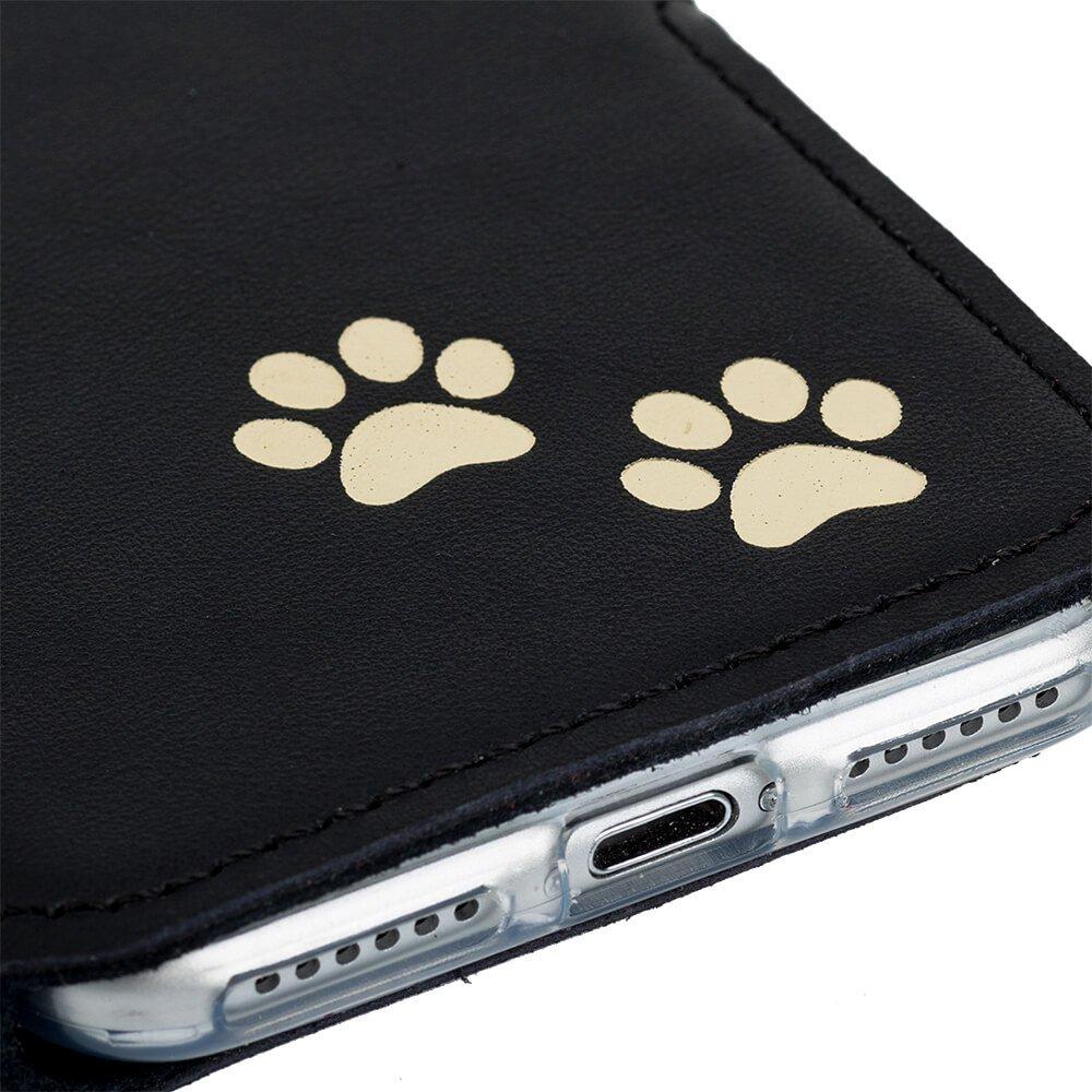 Slim cover - Dakota Black - Two paws
